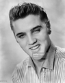 Elvis Presley  - celebrities-who-died-young photo