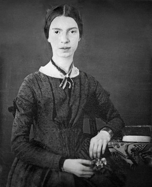Emily Elizabeth Dickinson ( 1830 – 1886)