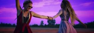 Emina feat. Milica Todorović - Limunada (Screenshots)