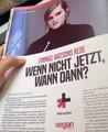 Emma Watson in Vegan - Germany (August 2017) - emma-watson photo