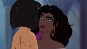 Esmeralda Wish Mowgli As Boyfriend