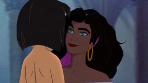 Esmeralda Wish Mowgli As Boyfriend