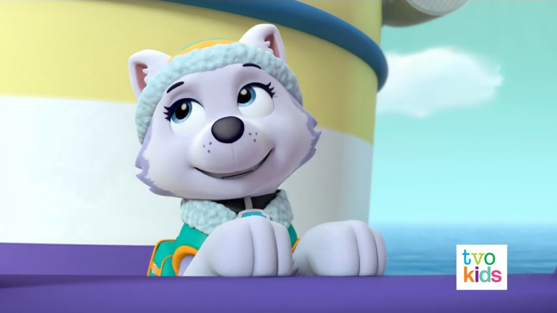 PAW Patrol Images Everest HD Wallpaper And Background Photos