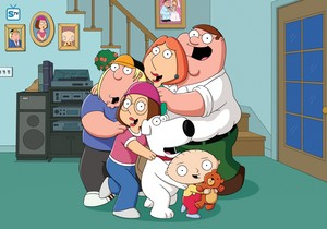 Family Guy Season 15 Cast