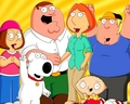 Family Guy - family-guy wallpaper