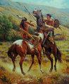 Field of Battle by Don Oelze