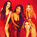 Fifth Harmony  - fifth-harmony icon
