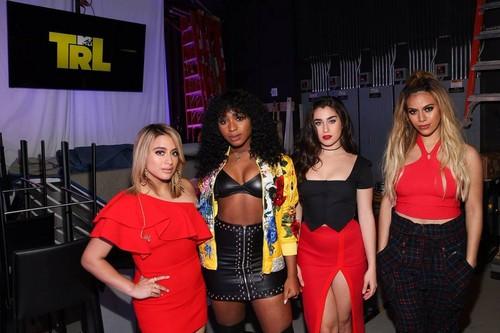 Lauren Jauregui Fanclub پیپر وال titled Fifth Harmony