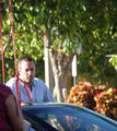 Filming Hawaii Five 0 - Season 8 - Steve McGarrett - television photo