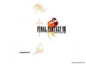 Final Fantasy VIII Wallpapers 070