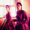 Fingersmith: Maud and Sue