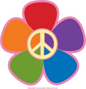 fiore Power Symbol (Peace & Joy)