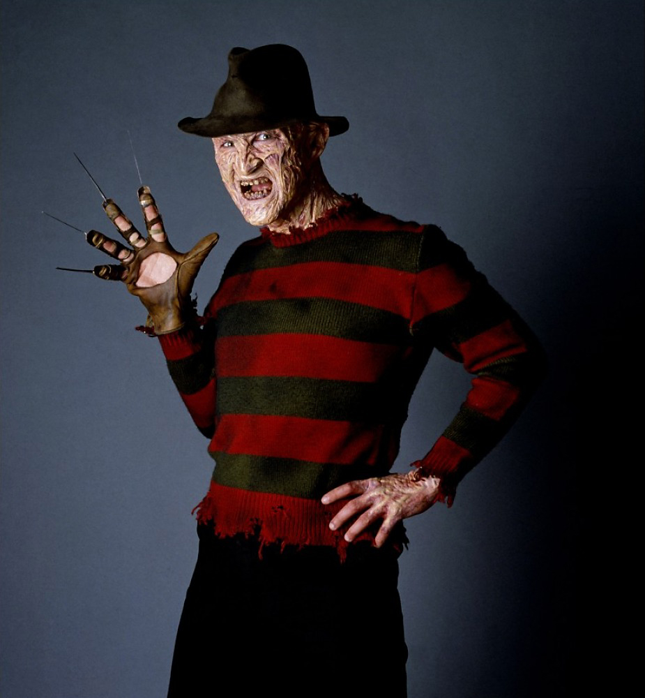Image result for freddy krueger movie""