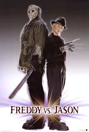 Freddy vs Jason freddy vs jason 2442378 288 425
