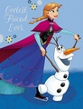 Frozen - Anna and Olaf - frozen photo