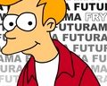 futurama - Fry wallpaper