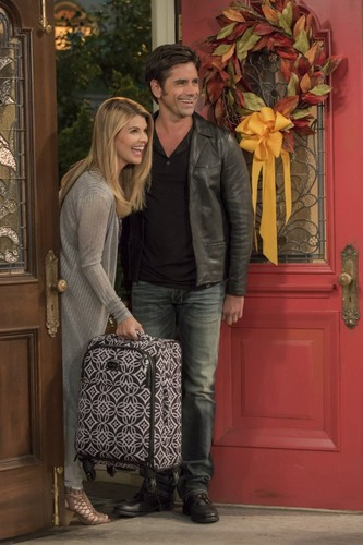 John Stamos wallpaper called Fuller House