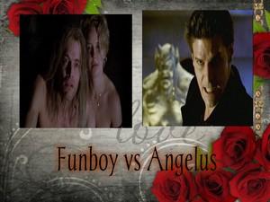 Funboy vs Angelus