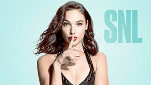 Gal Gadot Hosts SNL: October 7, 2017