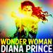 Gal as Diana Prince in Wonder Woman - gal-gadot icon