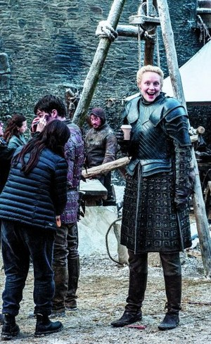 Game of Thrones- Season 7- Behind the Scenes