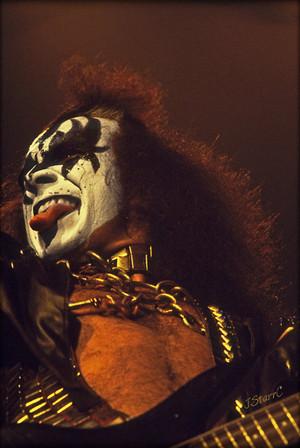 Gene ~Chicago, Illinois...January 16, 1978