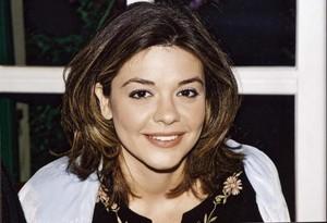 Georgia Apostolou(1973-2016)