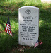 Gravesite Of Audie Murphy  - celebrities-who-died-young icon