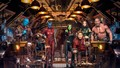 Guardians of the Galaxy Vol. 2 Cast - guardians-of-the-galaxy wallpaper