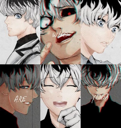 Ken Kaneki wallpaper called Haise Sasaki