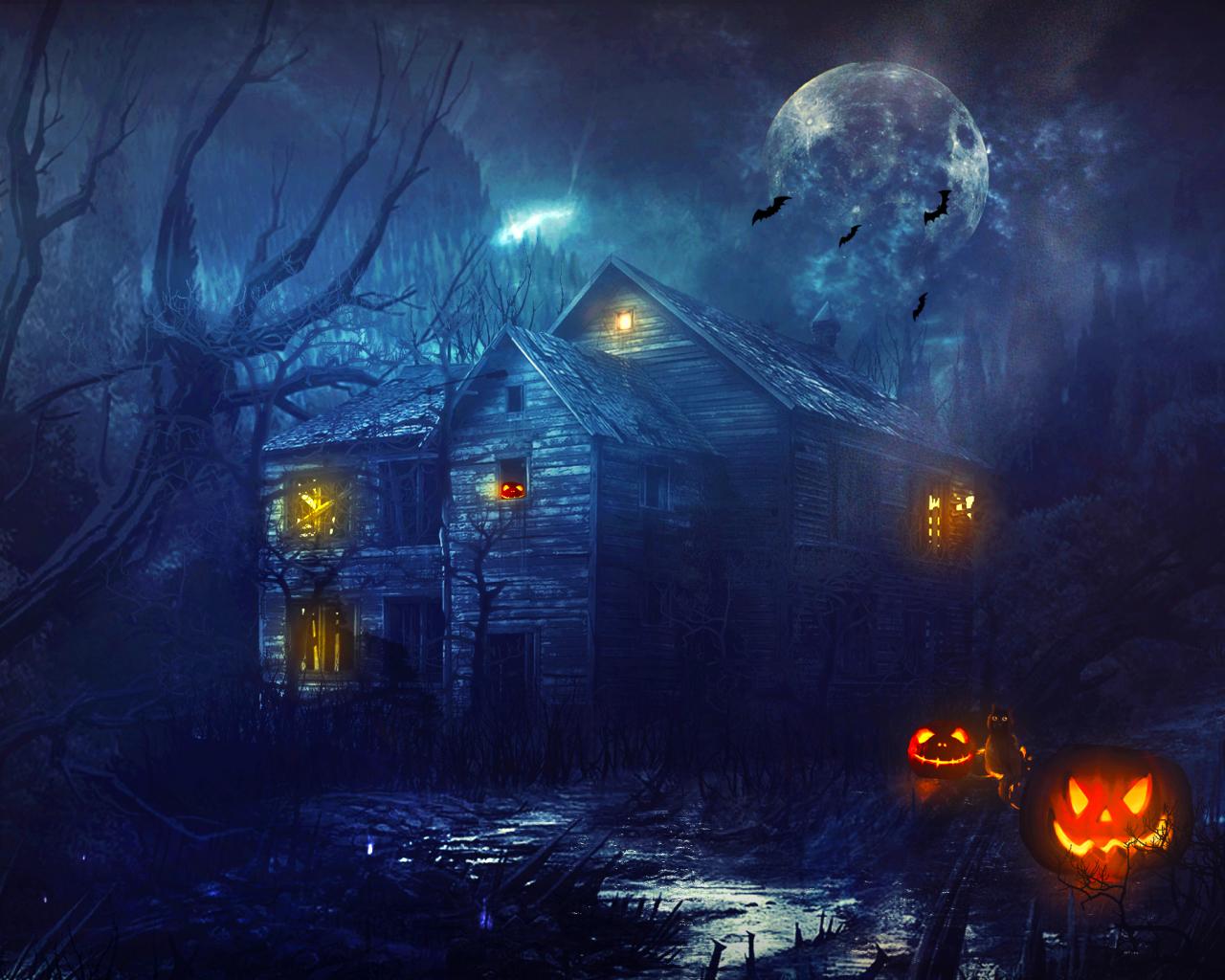 Halloween Achtergrond.Halloween Halloween Achtergrond 40703053 Fanpop