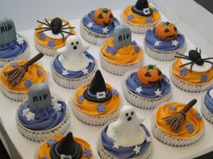 Хэллоуин treats