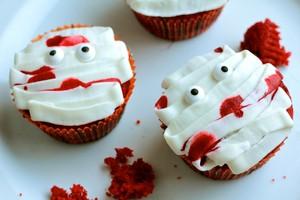 हैलोवीन treats