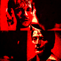 Hannigram - hannibal-tv-series fan art