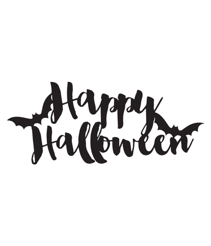 Halloween kertas dinding entitled Happy Halloween!🎃