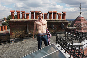 Harry Treadaway picture