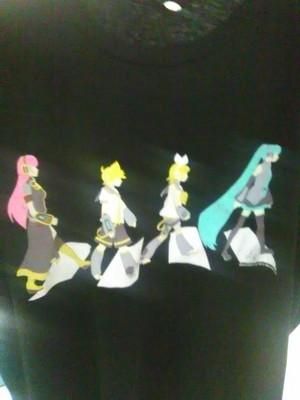 Hatsune Miku T-Shirt