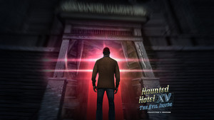 Haunted Hotel XV: The Evil Inside