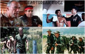 Heartbreak Ridge 1986