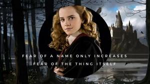 Hermione Granger Background