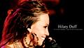 Hilary Duff Wallpaper - hilary-duff wallpaper