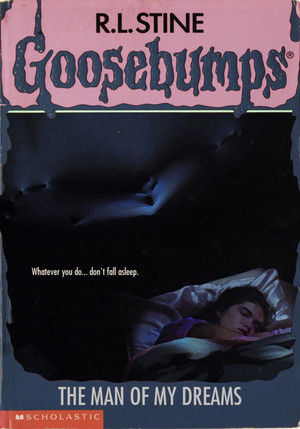 Horror as goosebumps Covers - A Nightmare on Elm rua