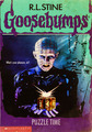 Horror as Goosebumps Covers - Hellraiser - horror-movies fan art