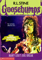 Horror as Goosebumps Covers - Prom Night 2 - horror-movies fan art