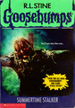 Horror as Goosebumps Covers - Scarecrows - horror-movies fan art