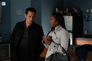 How To Get Away With Murder - Season 4 - 4x05 - Promotional Pictures