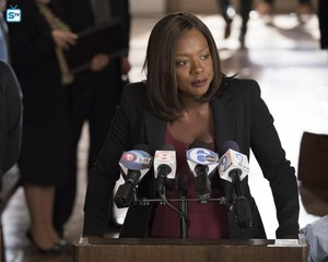 How To Get Away With Murder - Season 4 - 4x06 - Promotional Pictures