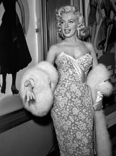 How To Marry A Millionaire Movie Premiere