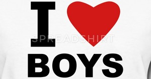 I Amore Boys
