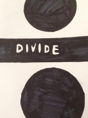 Inktober 일 2 (Divided)